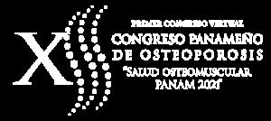 Congreso de Osteoporosis 2021
