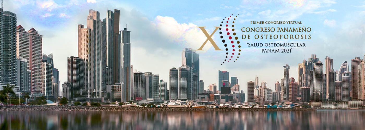 Congreso Virtual Copos Panamá 2021